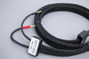 STRUSS LOUDSPEAKERS CABLE S-2