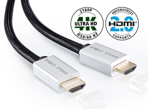 Eagle Cable DELUXE II HDMI 4K.