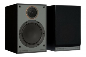 Monitor Audio Monitor 100 Black Edition