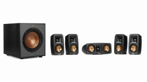 Klipsch Reference Theater Pack 5.1 R-100SW